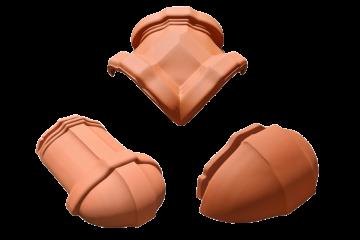 Keramički specijalni elementi za crep